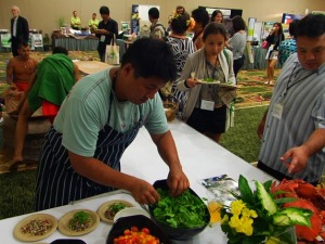 Hawaiʻi Agriculture Conference 2012