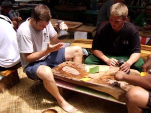 The University of Hawaiʻi Warriors Go Native