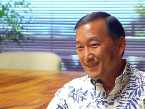 Meet the New Head of School for Kamehameha Kapālama- Earl Kim