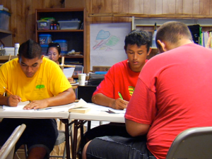 Hawaiian Focused Charter Schools Excel in State Tests ʻŌlelo Hawaiʻi