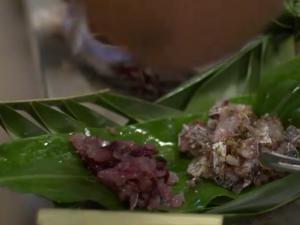ʻAha Kāne -'Ai Kūpele