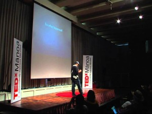 Restoring Hawaii's Natural History…Before It Is History: Rick Barboza at #TEDxManoa