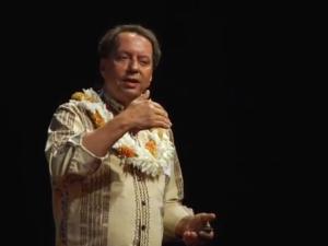 Hawaiʻi's Legacy of Literacy: Puakea Nogelmeier at #TEDxManoa @UHManoaNews