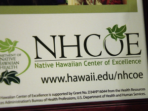 Department of Native Hawaiian Health of JABSOM Turns 10