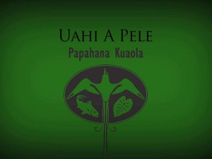 Uahi a Pele – Anthony Deluz