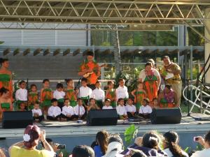 Hoʻomau 2013: Pūnana Leo o Honolulu