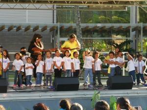 Hoʻomau 2013: Pūnana Leo o Koʻolaupoko