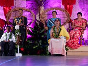 E Ola Nā Aliʻi: In memory of the Merrie Monarch