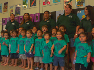Celebrating 30 Years of Hawaiian Language Revitalization