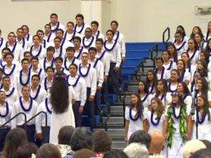 He ʻOhana Kākou: Kamehameha Schools Maui ʻAha Mele 2013