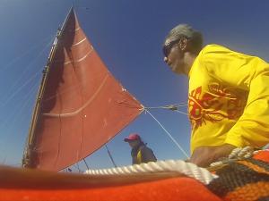 Mālama Hawaiʻi: First Leg of the Worldwide Voyage