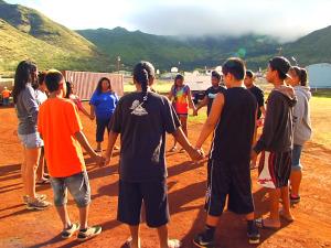 Mālama ʻĀina Field School