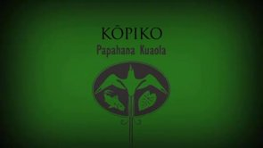 Kōpiko – Mahi LaPierre