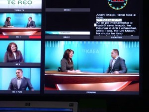 Maori TV Primer