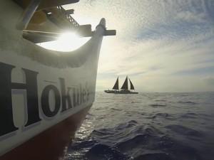 Worldwide Voyage Music Video: Mālama Honua