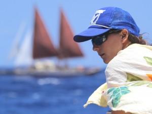 Crew Profile: Jenna Ishii