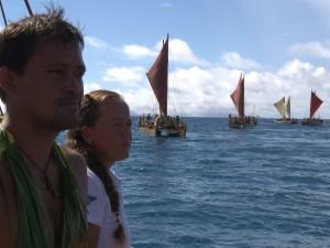 Fare Hape, Papenoʻo: Faʻafaite's Valley