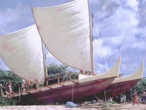 Hawaiian Skies: Episode 1 | History of Hōkūleʻa and Polynesian Voyaging