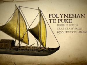 Polynesians Discovered America?