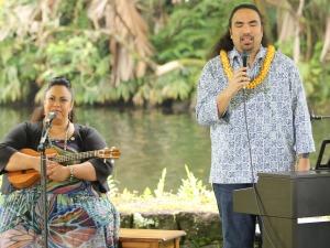 Mele ma ka Lihiwai | Episode 6: Aaron Salā & Snowbird Bento