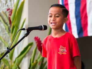 Photo Gallery: ʻAha Aloha ʻŌlelo 2018