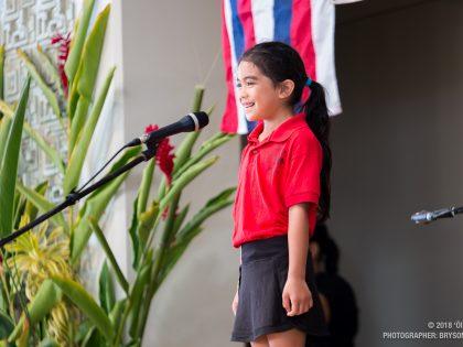ʻAha Aloha ʻŌlelo 2018: Hoʻokūkū Papa 1 – Papa 3