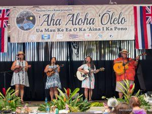ʻAha Aloha ʻŌlelo 2018: Nā Mele