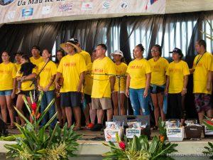 ʻAha Aloha ʻŌlelo 2018: Hoʻokūkū Papa 9 – Ka Lehulehu