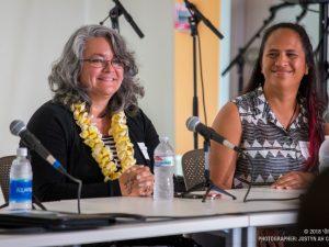 Lā Kūkahekahe 2018: Pānela – Ke Kau ʻo Makahiki
