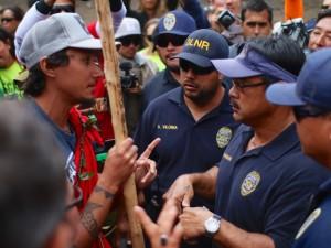Maunakea Rally: June 25, 2015 – ALL VIDEOS