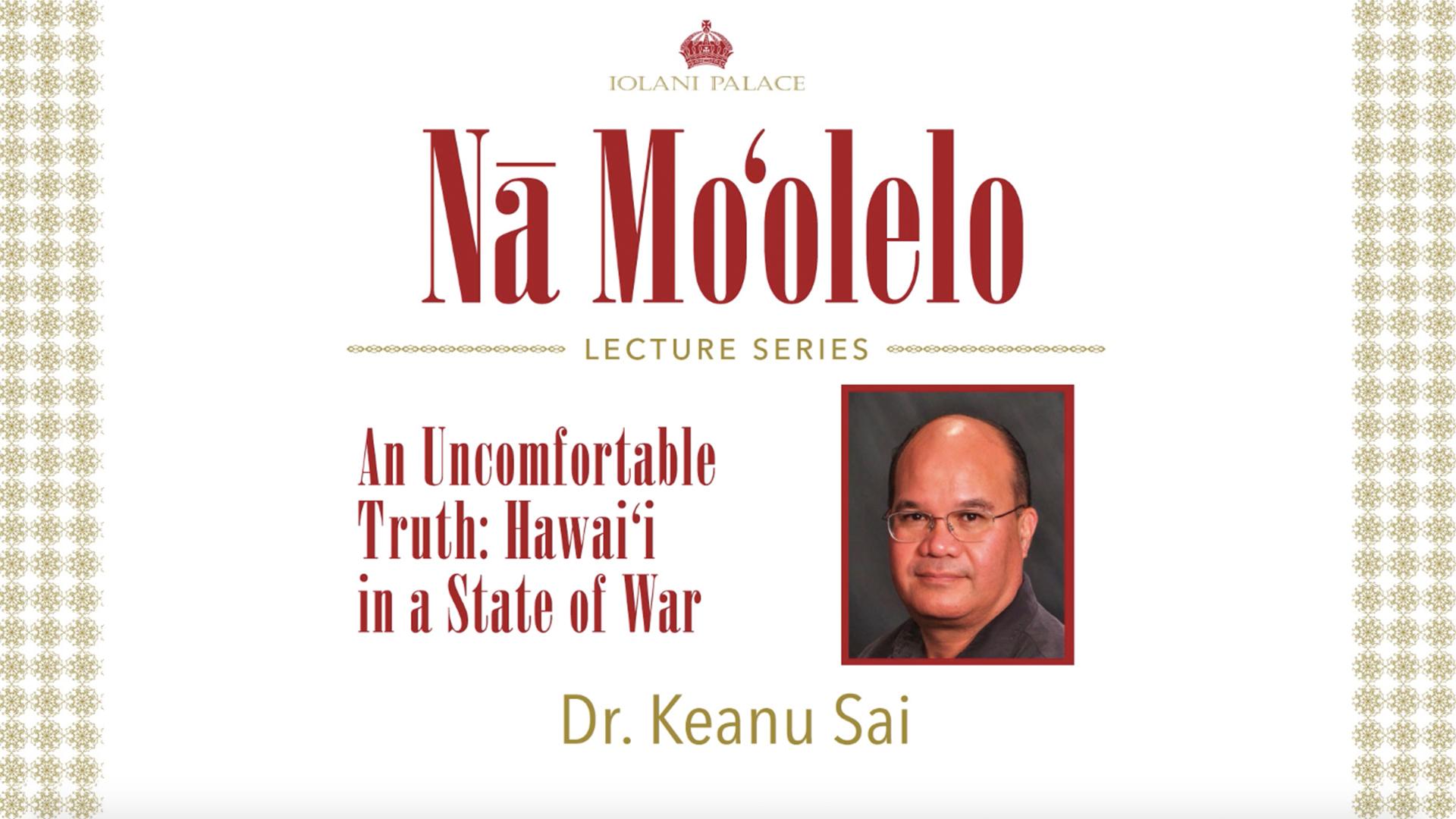 Keanu Sai