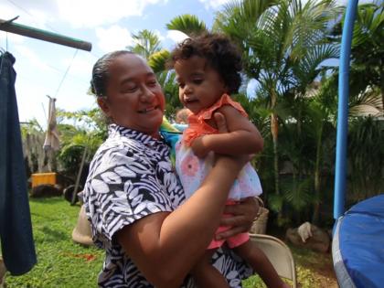 Fostering Hawaiian Children: No Kākou Ke Kuleana