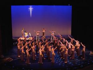 Songs of Christmas: Kamehameha Schools Christmas Concert 2016