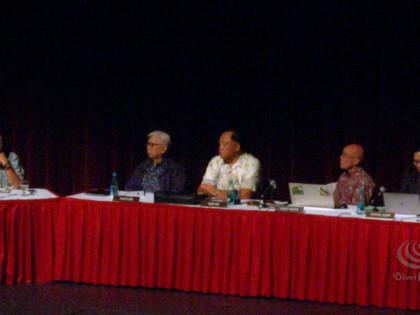 UH Board of Regents Special Meeting – April 26, 2015: FULL VERSION