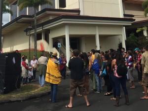 Maunakea: Kapu Aloha