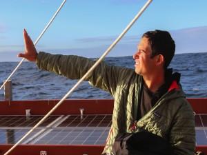 Hōkūleʻa Headed to Australia
