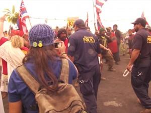 Ka Poʻe i Aloha i ka ʻĀina