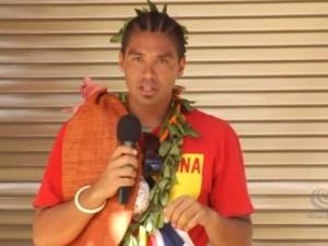 Aloha ʻĀina Unity March | Lanakila Mangauil Bandstand Speech