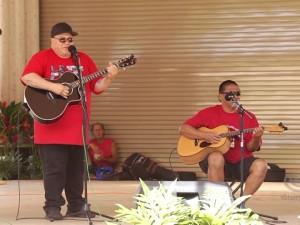 "Aloha ʻĀina Unity March | Jeff Rasmussen ""Be Recognized"""