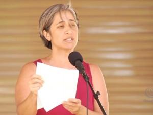 Aloha ʻĀina Unity March | Lyz Soto: Poem