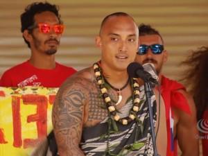 Aloha ʻĀina Unity March | Pono Kuikahi