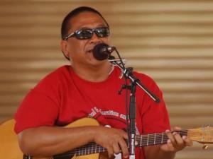 "Aloha ʻĀina Unity March | Ernie Cruz, Jr. ""Islands"""