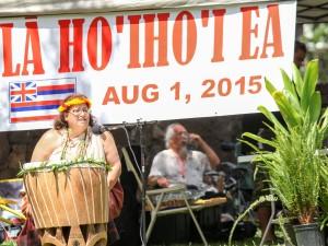 PHOTOS: Lā Hoʻihoʻi Ea 2015