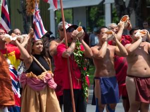 PHOTOS: Aloha ʻĀina Unity March