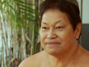 In Memory of Kumu Leinaʻala Kalama Heine