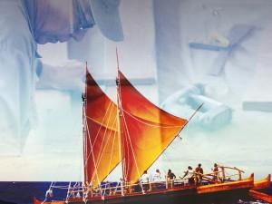 Nā Loea: The Masters   Jerry Ongies: Hawaiʻiloa – Rebuilding the Legend