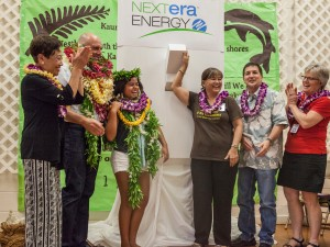 Student Gets Help to Cool Schools on Molokai