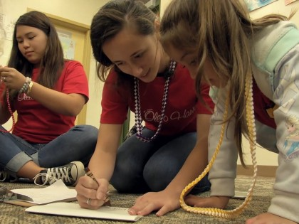 Lā Pilina – A Kamehameha Schools Hawaiʻi Senior Legacy Project