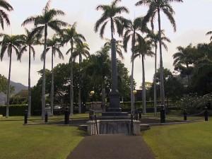 Mālama Mauna 'Ala