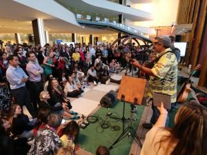 Mālama Honua World Oceans Day 2016 Concert